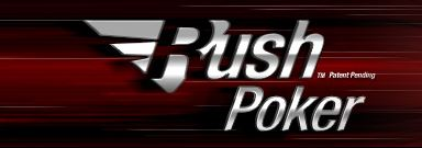 Rush Poker