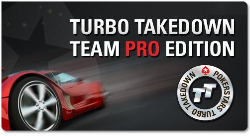 Turbo Takedown Team Pro Edition