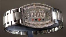 Bracelete Wsop 2009