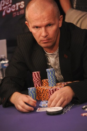Jani Villmunen