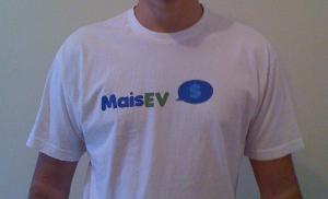 Camisa Do Maisev