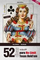 52 dicas para No-Limit Texas Hold'em