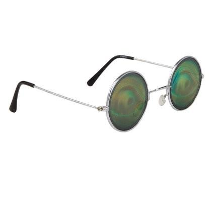 Óculos Escuro Réptil
