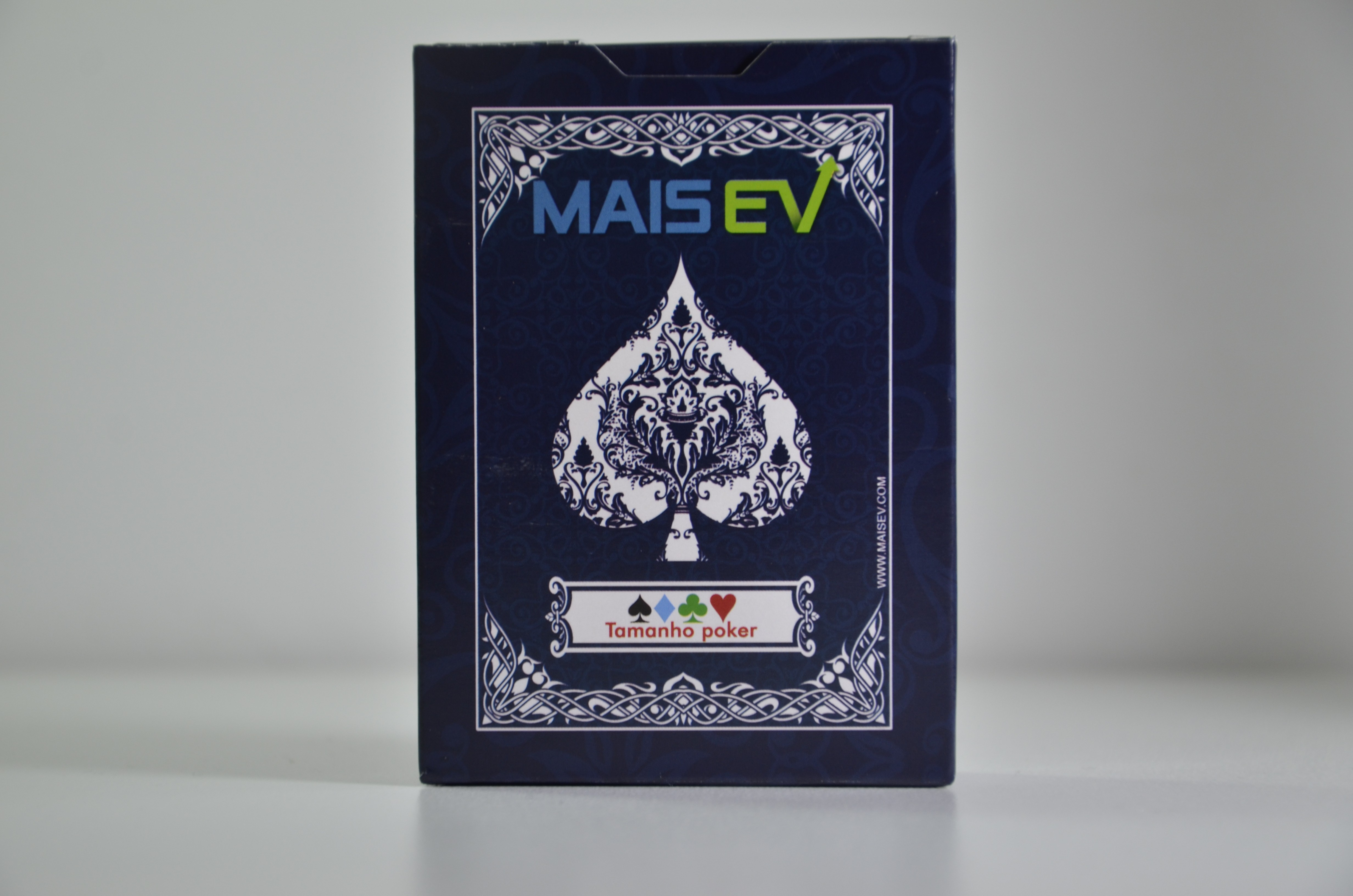Baralho MaisEV 3º Edição