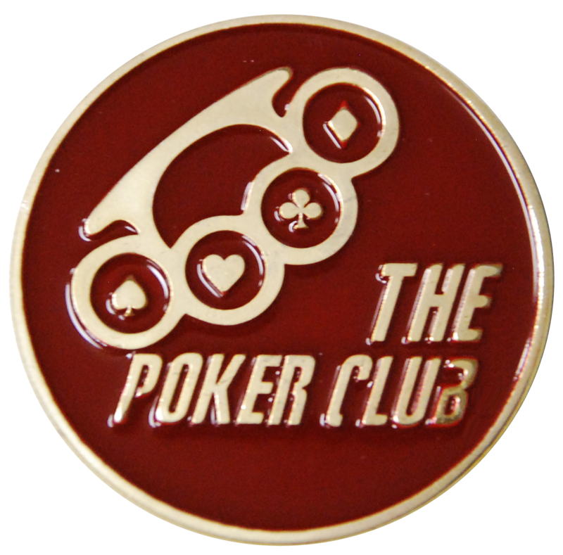 Card Guard Poker Club - Pokerholic Movies