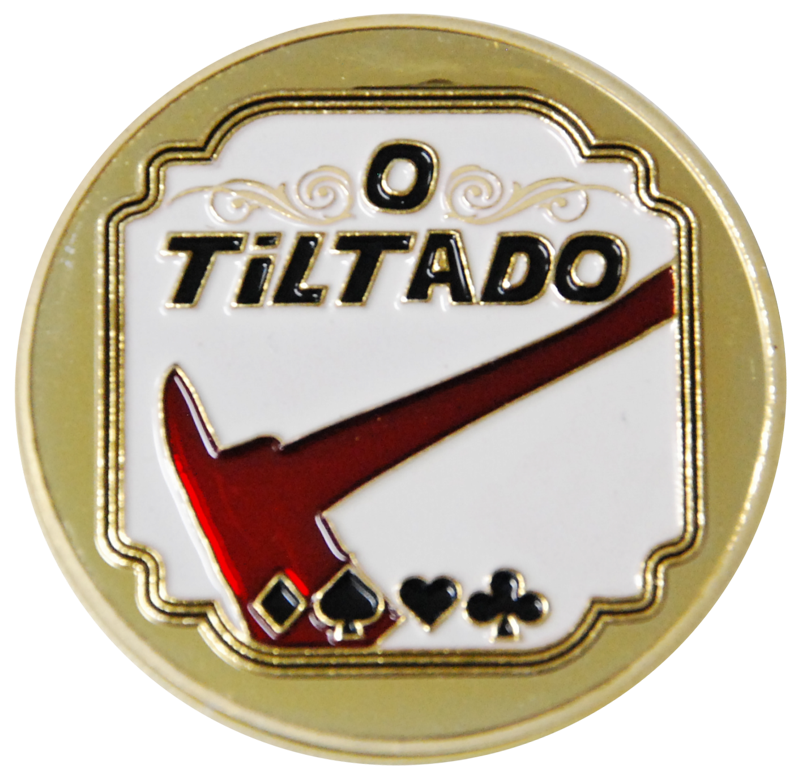 Card Guard O Tiltado- Pokerholic Movies