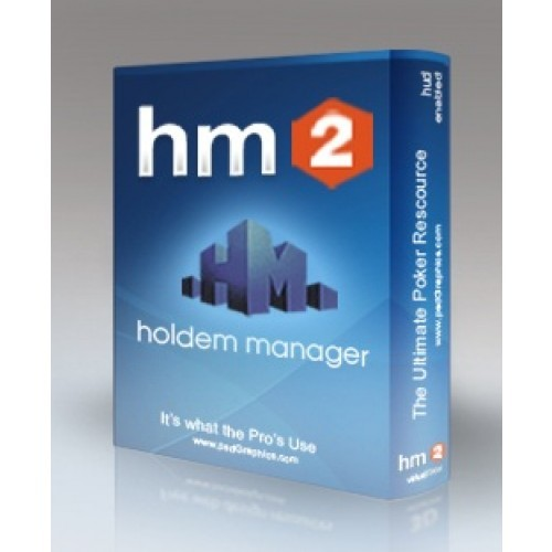 Holdem Manager 2 -  Small Stakes Version