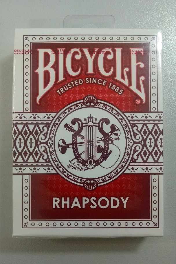 Bicycle Rhapsody