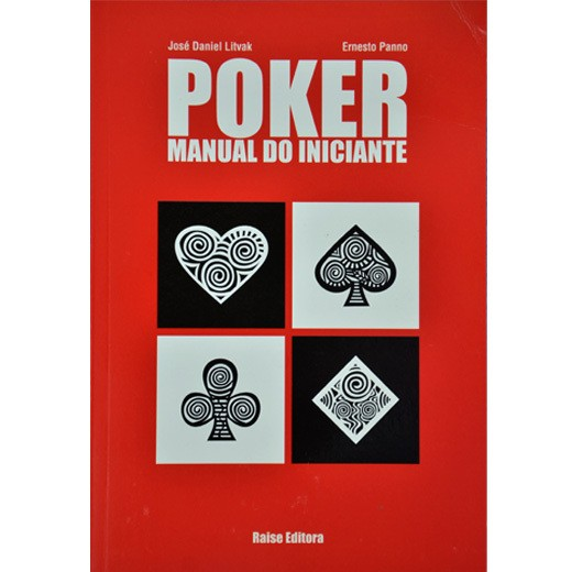 Poker: Manual para Iniciantes