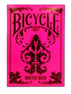 Bicycle Nautic Back