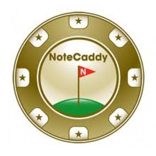 Note Caddy - Hold'em Version