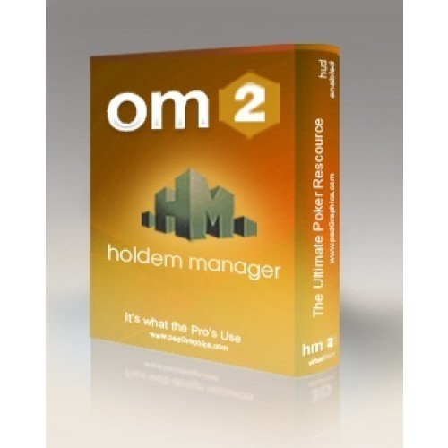 Omaha Manager 2  - Professional Version