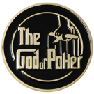 Card Guard God of Poker - Pokerholic Movies