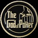 Card Guard God of Poker - Pokerholic Movies