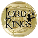 Card Guard Lord of The Kings - Pokerholic Movies