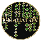 Card Guard Omahatrix - Pokerholic Movies