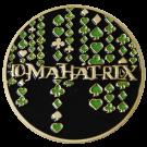 Card Guard Omahatrix - Pokerholic Movies