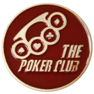 Card Guard Poker Club - Pokerholic Movies