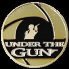 Card Guard Under the Gun - Pokerholic Movies