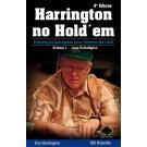 Harrington no Hold'em Vol. I - Estratégias Avançadas para Torneios No-Limit 2º Edição