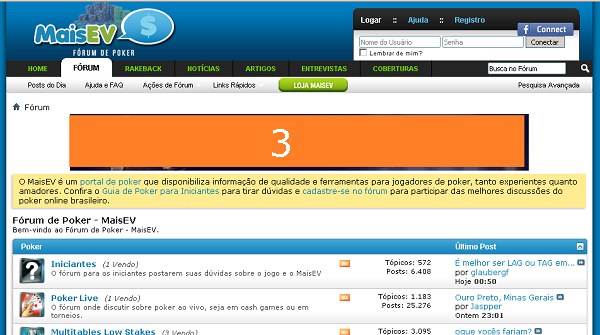 Exposicao no Forum