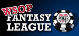 Fantasy Poker League