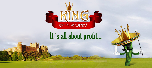 King of the Week