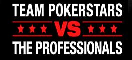 Team Pokerstars Pro x The Professionals