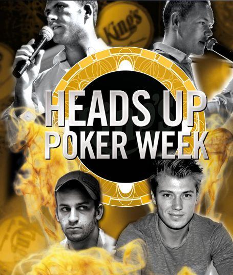 heads-up week