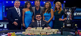 anthonny zinno wpt