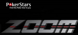 PokerStars Zoom