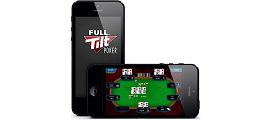 Full Tilt Rush Poker iOS