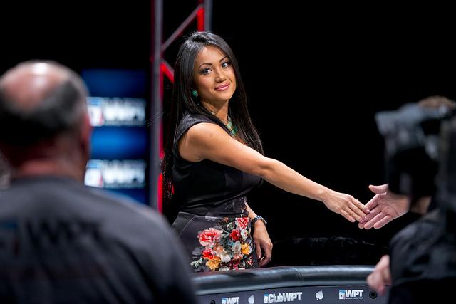 lily kiletto poker