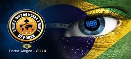 Copa Do MundoPoker888
