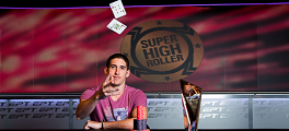 Daniel Colman Super High Roller