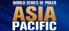 WSOP APAC2