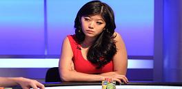 Xuan Liu 888Poker