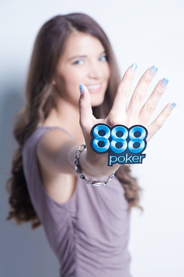 sofia lovgren 888poker