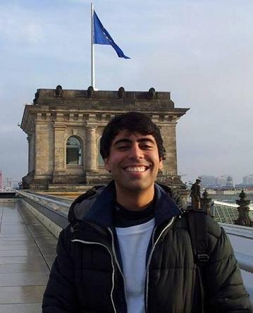 Yuri Fonseca