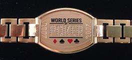 Bracelete WSOP 2007