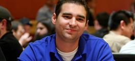 Brandon Cantu WSOP