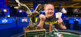 Dan Heimiller WSOP