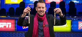 George Danzer PokerStars