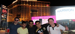 Grupo Planet Hollywood