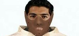 Luis Suarez Mordida