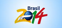 Copa 2014 poker