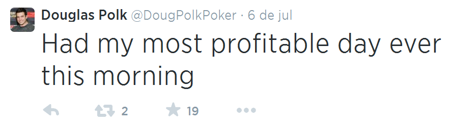 Doug Polk Twitter