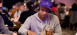 Ivey Main Event 2014