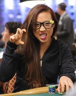 Episódio do Poker Night In America Kristy Arnett