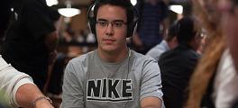 Luis Eduardo Garla WSOP